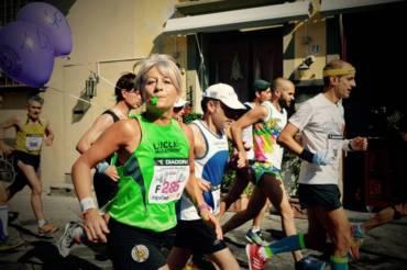 Montecatini Marathon fiore all'occhiello di Antonietta Schettino