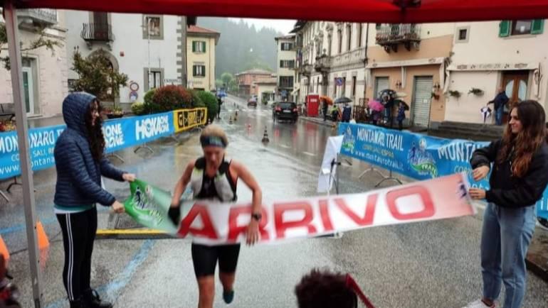 La Montecatini Marathon a Molazzana